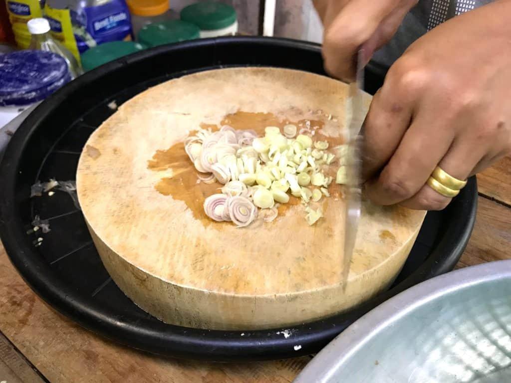 Thaicurry paste